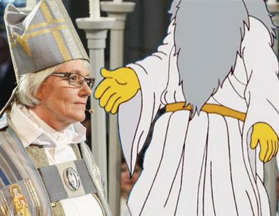 La Iglesia de Suecia usará el género neutro para referirse a Dios