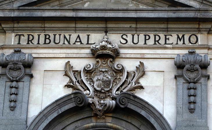 El Tribunal Supremo revisará la condena de la Audiencia Provincial de Madrid