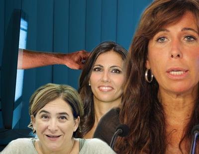 El PP quiere acabar con el anonimato en Facebook y Twitter tras el acoso a Sánchez-Camacho