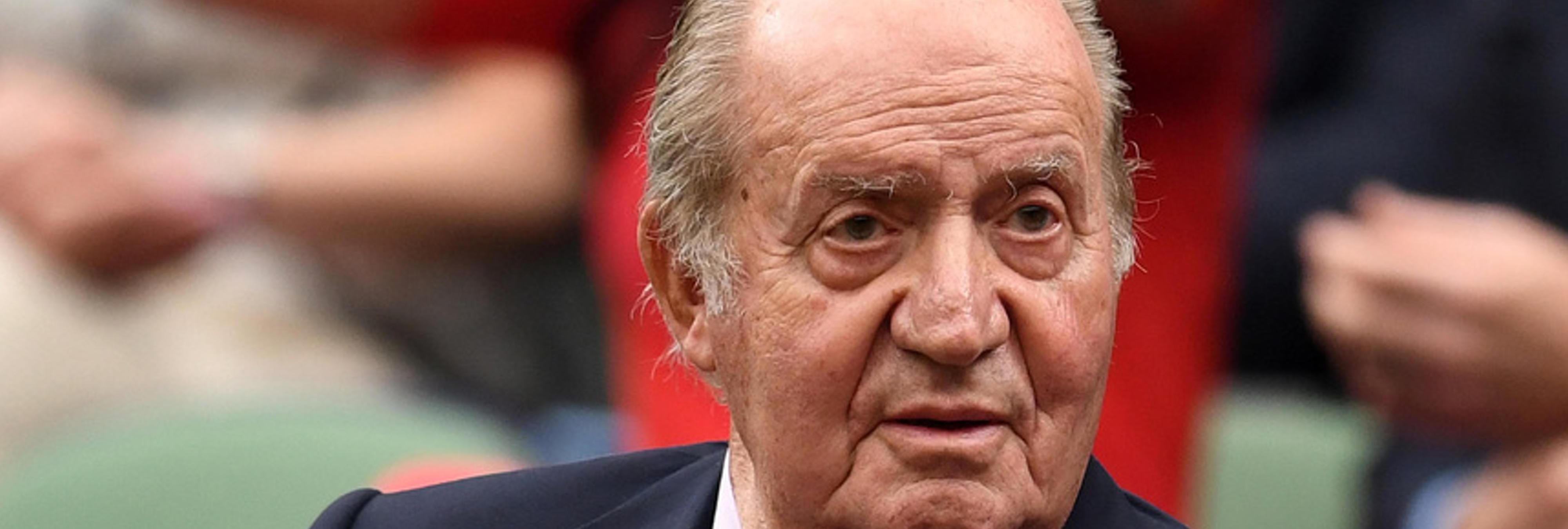 La justicia investiga a un hombre que amenazó con cortarle la cabeza al rey Juan Carlos