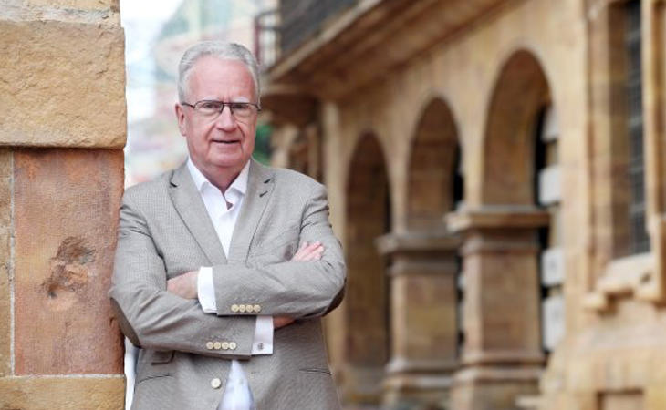 Fernando Conde Torrens asegura que Jesucristo es un personaje y el catolicismo el mayor invento de la historia