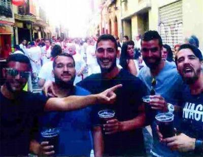Los cinco miembros de 'La Manada' continuarán en prisión sin la unanimidad de los jueces
