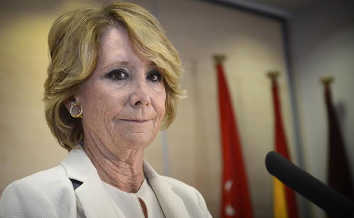 La imputación de Aguirre está cada vez más cerca