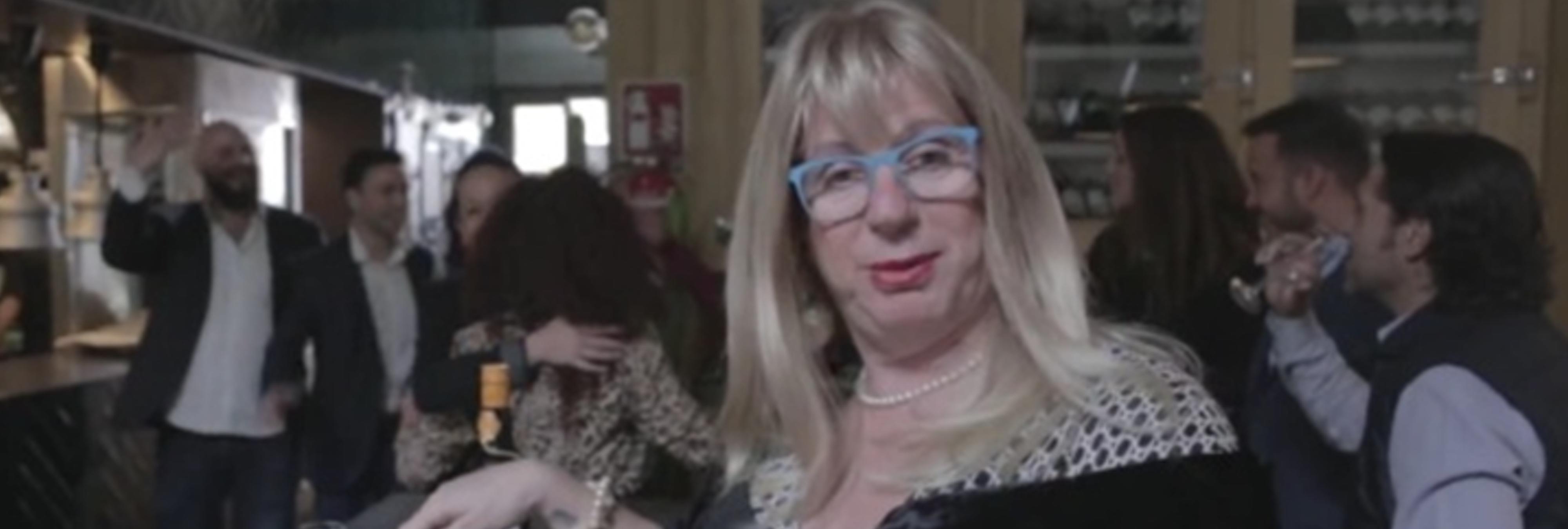 Lo nuevo de Los Morancos: reírse de las cenas de empresa