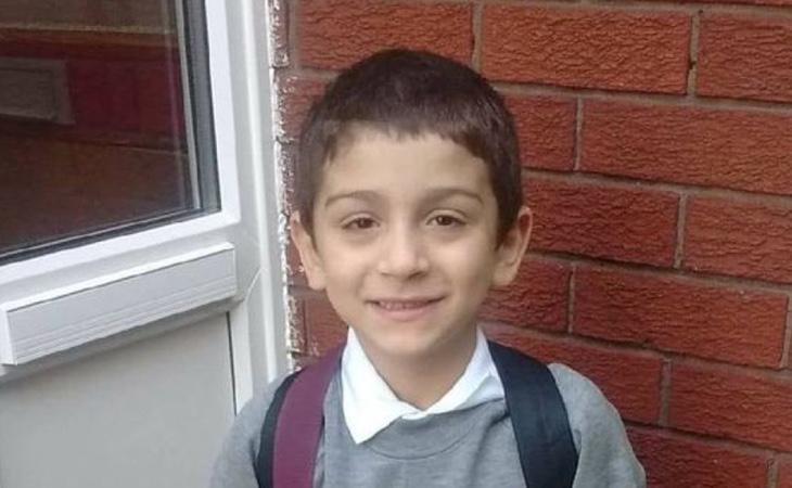 Hakeem Hussain falleció tras un paro cardiaco