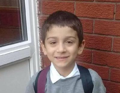 Un niño de siete años muere de frío tras pasar varias horas solo en la calle