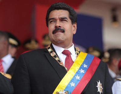 """Maduro anuncia la creación de una 'criptomoneda' para """"vencer el bloqueo financiero"""""""