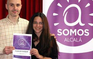 Imputan a 4 concejales de Podemos por dar subvenciones a ONG's vinculadas a la formación