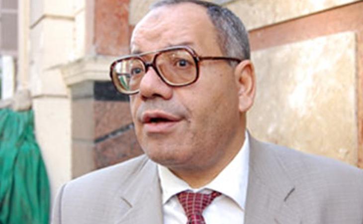 Babih al Wahsh está siendo juzgado por pedir violaciones contra las mujeres que llevan vaqueros rotos