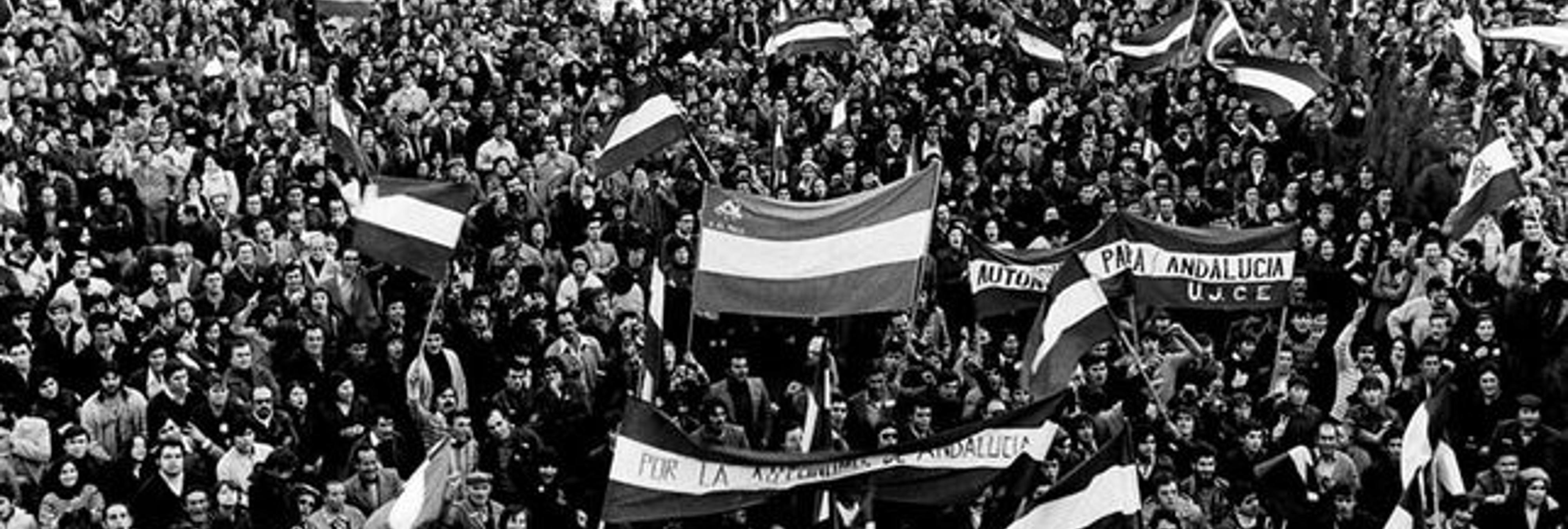 4 de diciembre: un día que fue decisivo para Andalucía