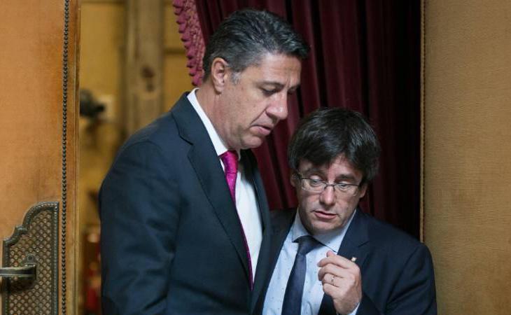 El PP de Catalunya sigue bajando