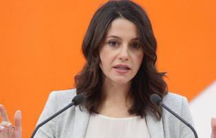 Ciudadanos ganaría las elecciones del 21D en Cataluña, según el CIS