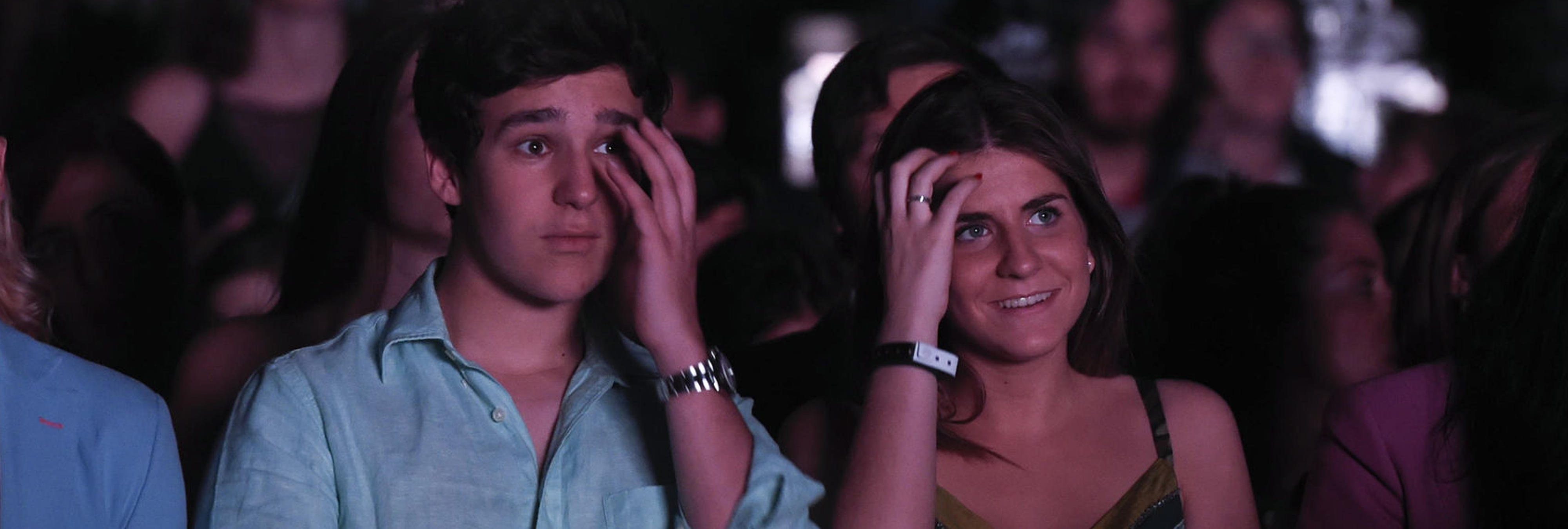 Froilán podría dedicar su futuro a ser Dj de discotecas