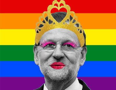 El PP tiene un serio problema con el colectivo LGTBI