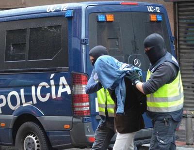 Detienen a cuatro personas en España por pertenecer al Estado Islámico