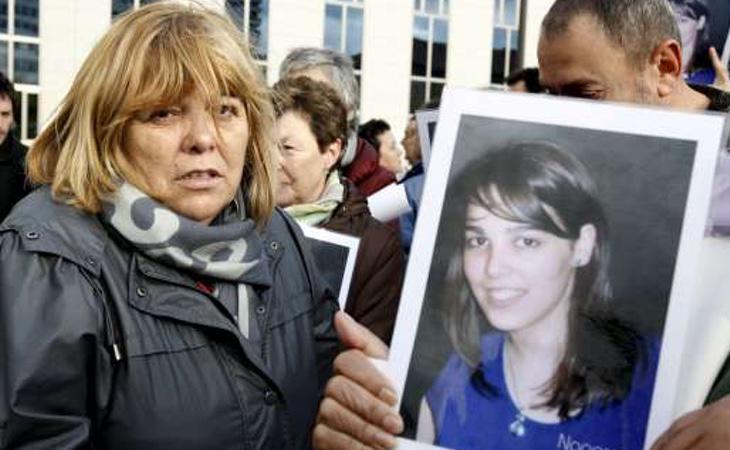 La madre de Nagore pide justicia