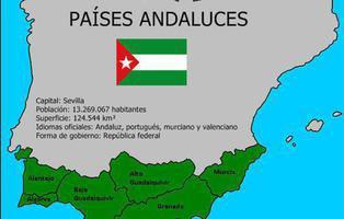 La Asamblea Nacional Andaluza declara la independencia unilateral en forma de República