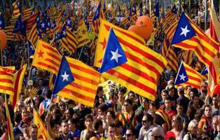 """¿Pueden provocar los Jordis, Junqueras y Forn una """"explosión violenta"""" en Cataluña?"""
