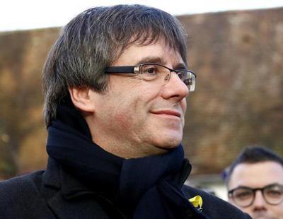 El Supremo retira la orden de detención contra Puigdemont