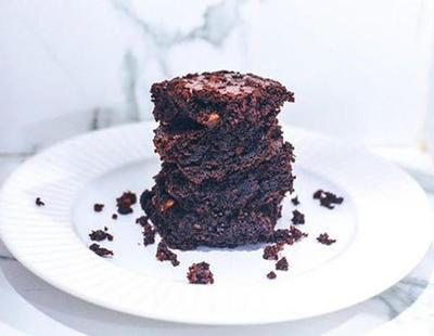 Unos brownies que hacen desaparecer el dolor menstrual: la solución a nuestros problemas