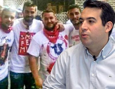 """""""La Manada puede reincidir"""": Un criminólogo nos ayuda a conocer la mente de los acusados"""