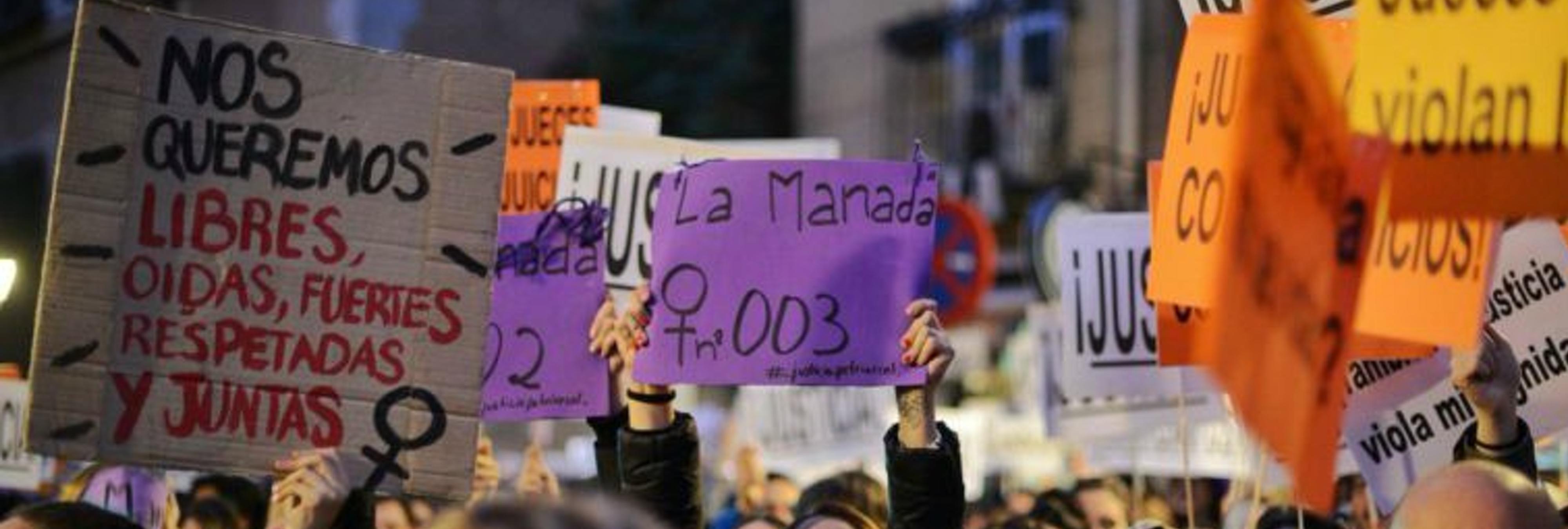 """""""'La Manada' puede reincidir"""": Un criminólogo nos ayuda a conocer la mente de los acusados"""