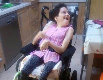 Quitan la pensión y obligan a devolver 12.000 euros a una joven  murciana con 91% de discapacidad