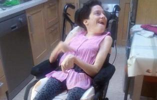 Retiran la pensión y obligan a devolver 12.000 euros a una joven con un 91% de discapacidad