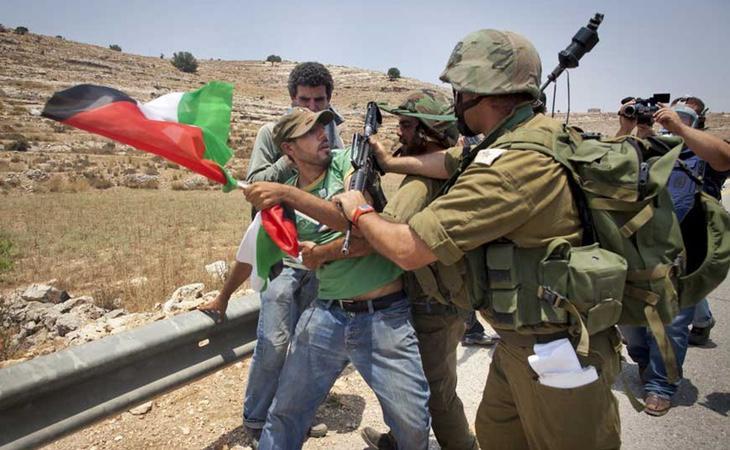 La comunidad internacional teme que la decisión genere disturbios en la zona