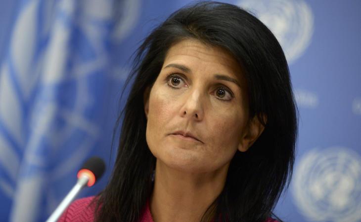 Nikki Haley afirma que Kim Jong-un siente la presión internacional pese a que continúe con su programa nuclear