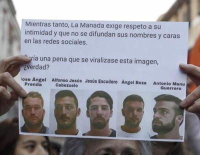 """El juez González a la víctima de 'La Manada': """"está claro que no sintió daño y dolor"""""""