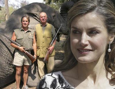 La reina Letizia se gasta 70.000 euros en dos escopetas de caza