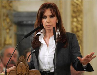 La Justicia argentina ordena la detención inmediata de Cristina Fernández de Kirchner