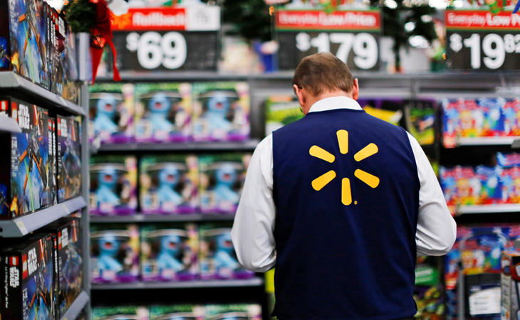 Aldi y Wal-Mart se suministraban de una empresa china que explotaba a los trabajadores norcoreanos