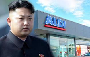 Los supermercados Aldi financiaban indirectamente el programa nuclear de Kim Jong-un