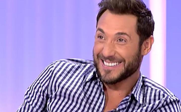 Ha cimentado su fama en programas estrella de Telecinco