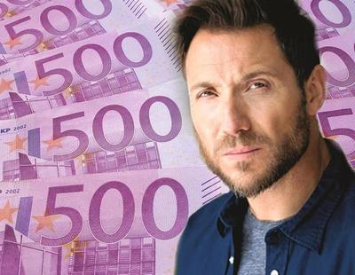 La disparatada cantidad de dinero que ha cobrado Antonio David Flores por aparecer en TV