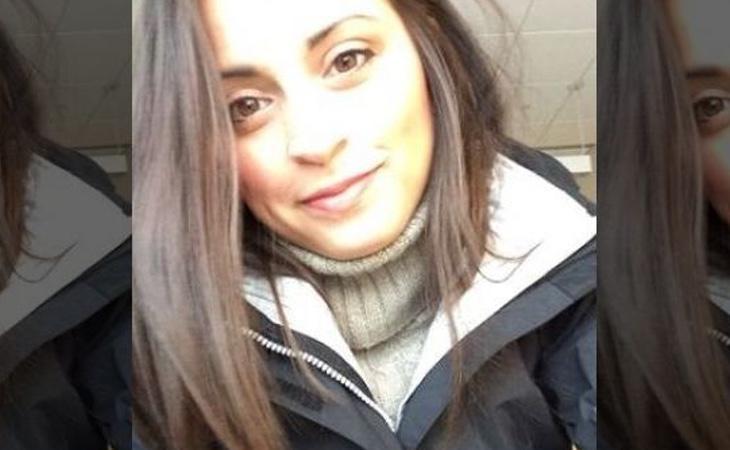 Alyssia Marie Reddy está detenida por acostarse con un alumno menor de edad