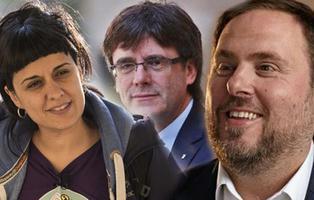¿Qué posibilidades reales tiene el independentismo el 21-D? ¿Seguirán hacia adelante?