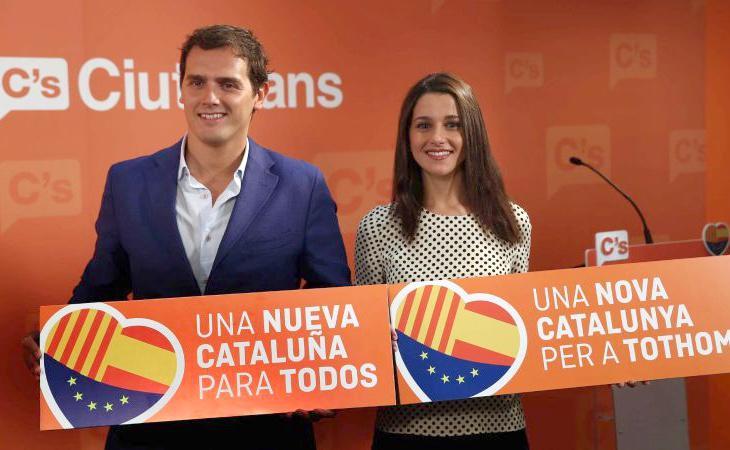 El CIS asegura que Ciudadanos será la primera fuerza política, aunque las encuestas no muestran consenso