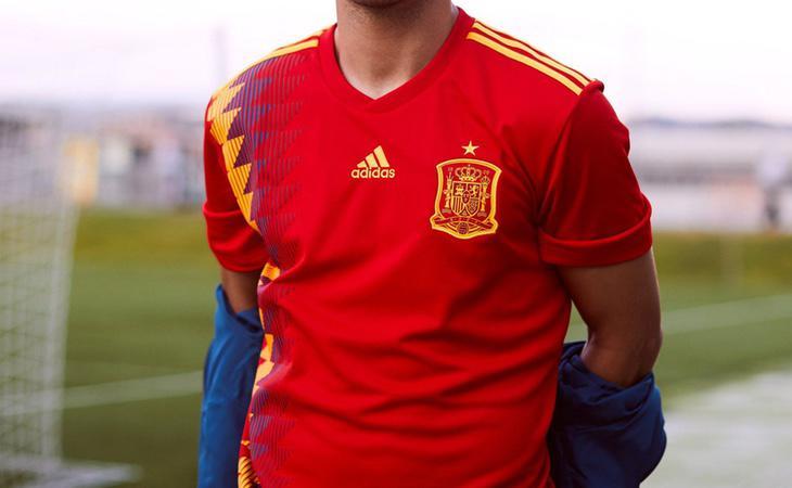 Ignacio Arsuaga ha puesto el ojo en esta camiseta
