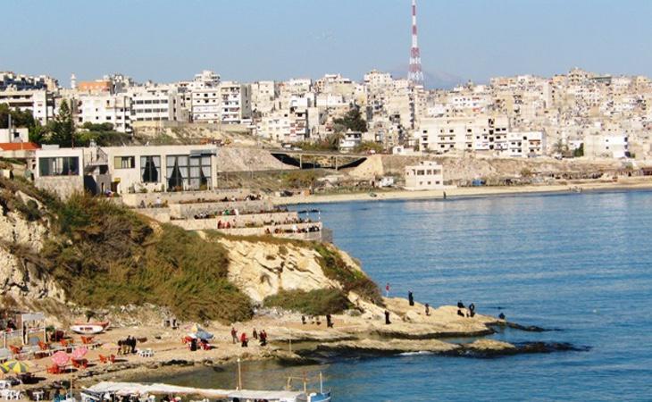 El acceso al Mediterráneo, con enclaves como Latakia, ha sido un elemento muy importante para el apoyo ruso-iraní