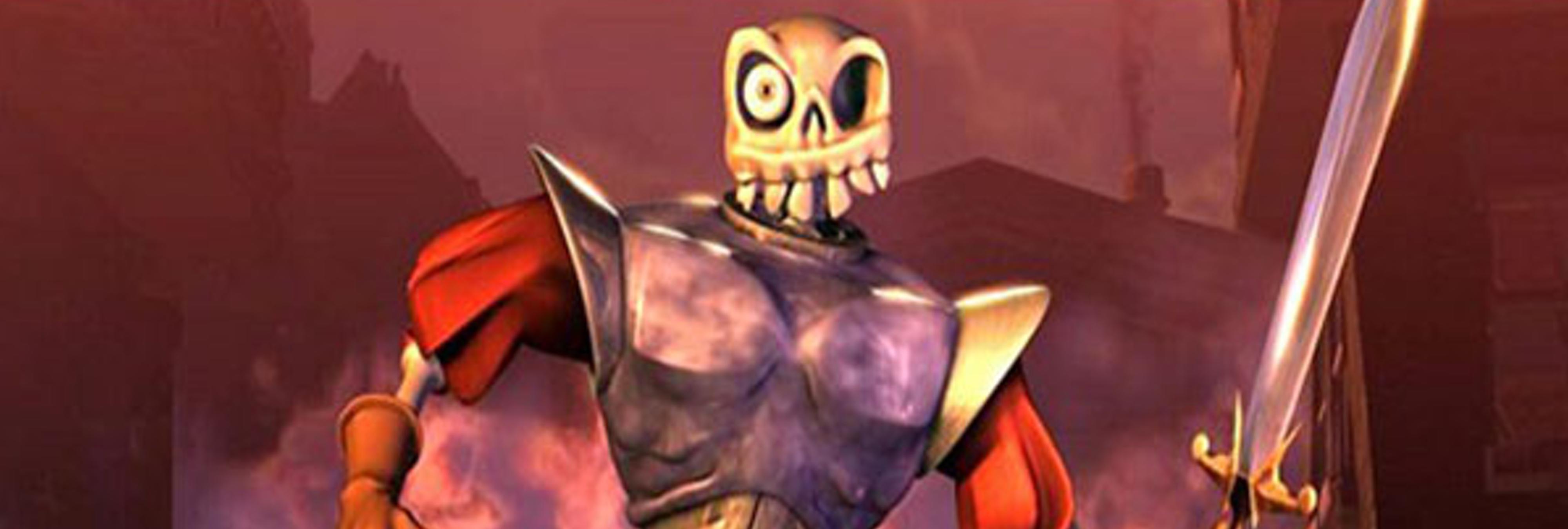PlayStation recupera el mítico Medievil y las redes arden