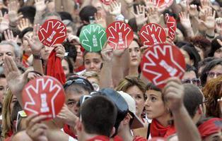 Absuelto de violación en Pamplona porque los jueces dudan del consentimiento de la mujer