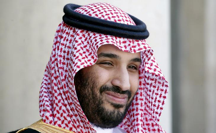 El príncipe heredero Mohammed bin Salman pretende impulsar la modernización de Arabia Saudí