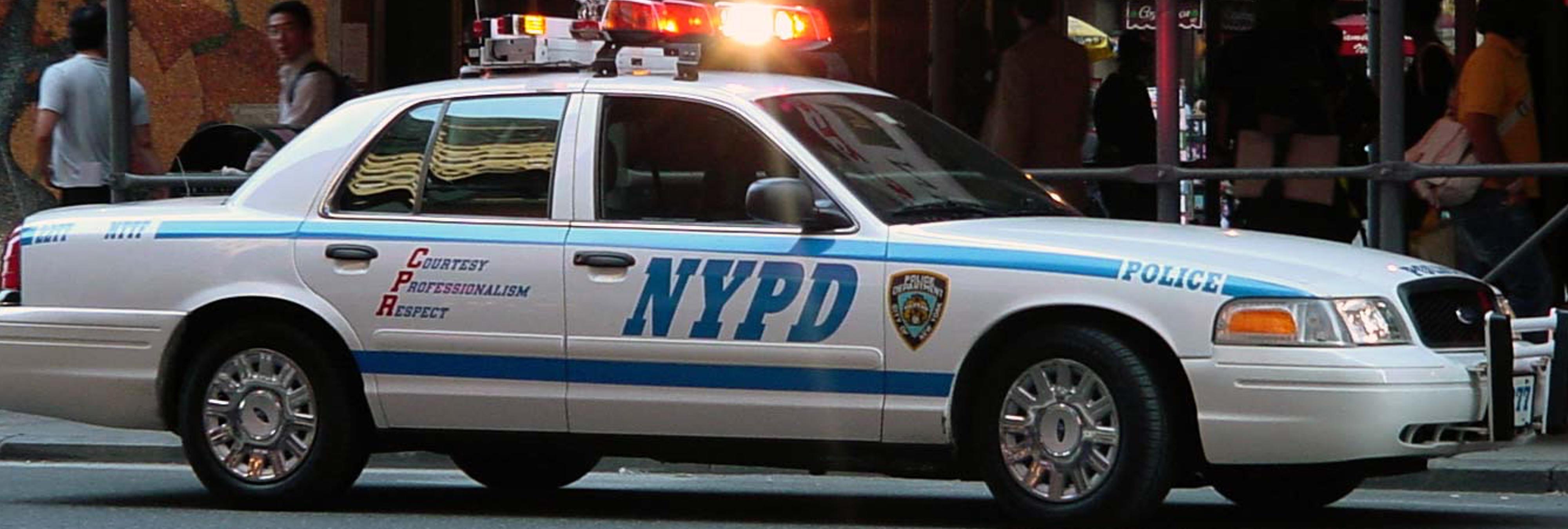 Cuatro heridos en un intento de atentado en el centro de Nueva York