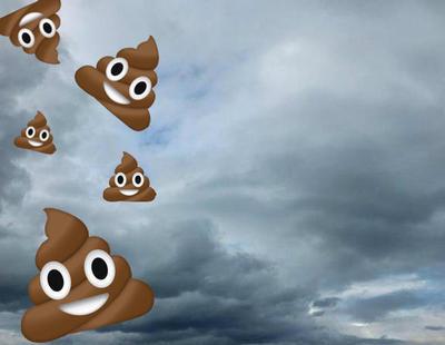 El misterioso motivo por el que llueve caca de humanos en una ciudad de la India