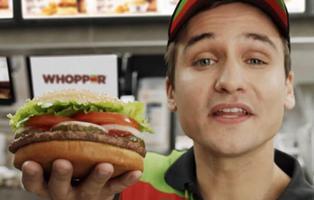 La asombrosa oferta de empleo de Burger King que prácticamente te pide saber hablar élfico