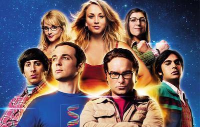 Un youtuber expone las razones por las que 'The Big Bang Theory' es una basura de serie