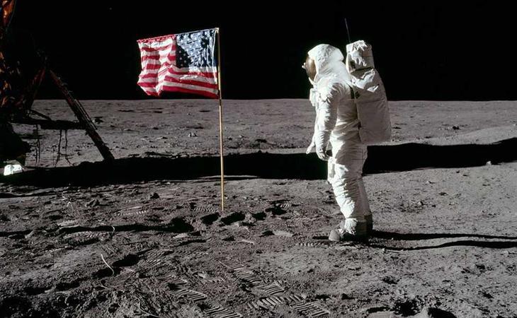 Los viajes a la Luna serán una realidad en 2018